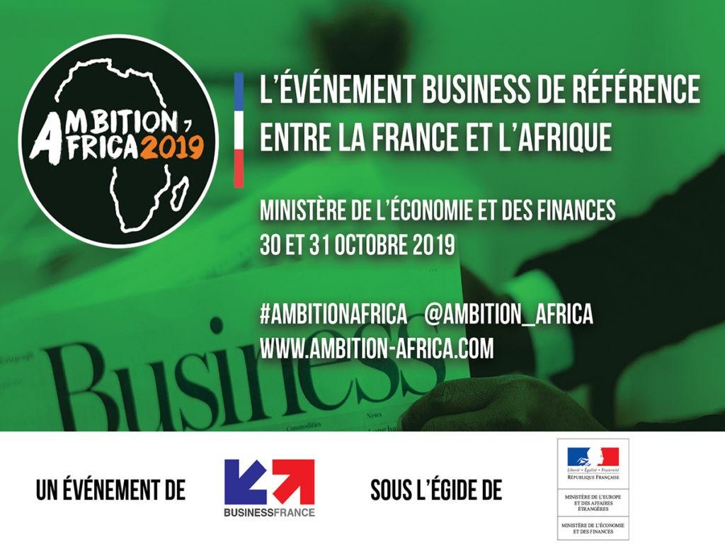 La participation de Coppernic à Ambition Africa 2019