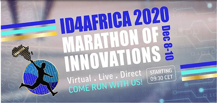 LANCEMENT DE ID4AFRICA 2020