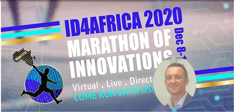 Bilan d'ID4Africa 2020, le salon de référence du Secure ID