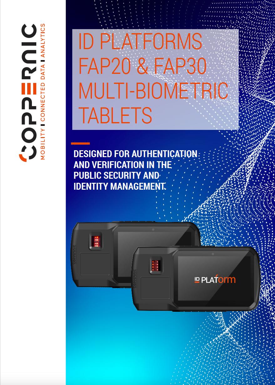 ID Platforms FAP20&FAP30