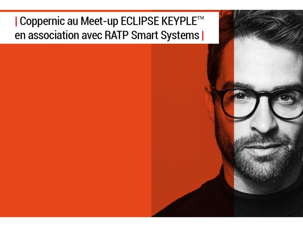Meet-up ECLIPSE KEYPLE™