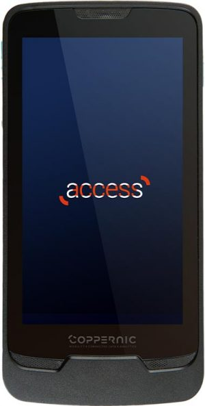 Coppernic Access