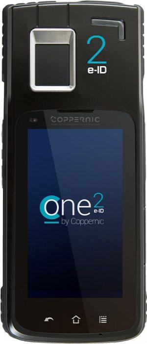 Coppernic - C One 2 e-ID