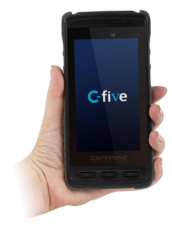 Coppernic - C five