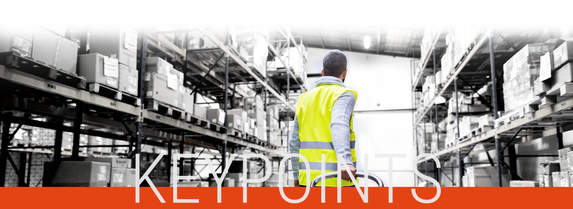 Coppernic Traçabilité industrielle