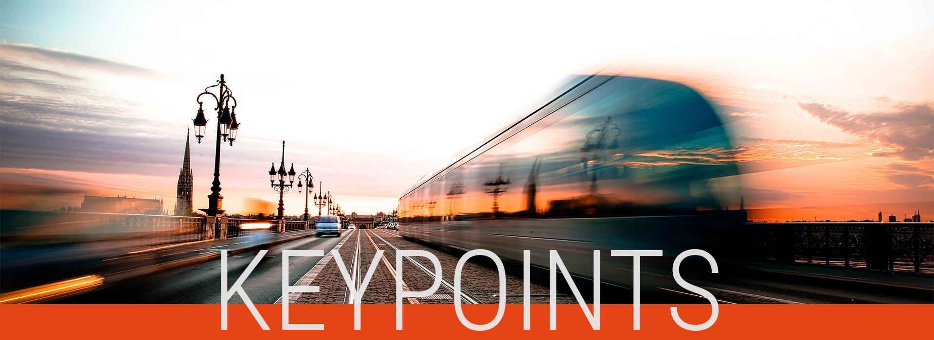 Coppernic Transport Public