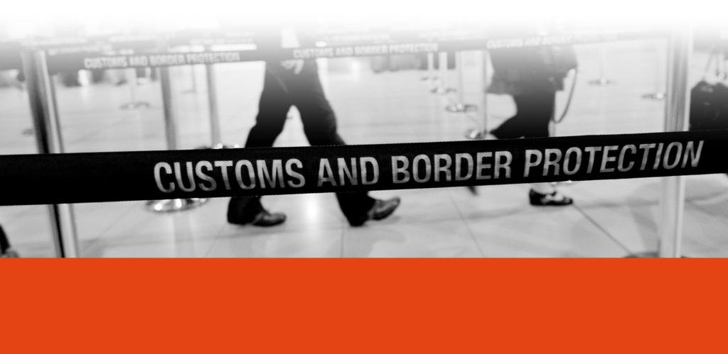 Coppernic - Key points - Border control